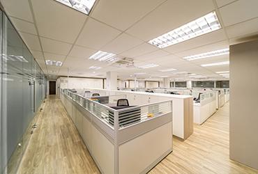 interior designer for office